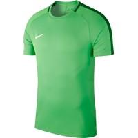 Nike Academy 18 T-shirt - Green Spark