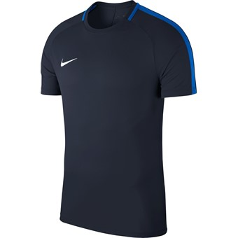 Picture of Nike Academy 18 T-shirt Kinderen - Marine / Royal