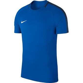 Picture of Nike Academy 18 T-shirt - Royal / Marine