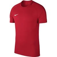 Nike Academy 18 T-shirt - Rood