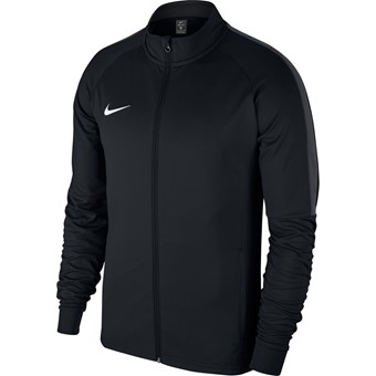 Picture of Nike Academy 18 Trainingsvest - Zwart / Antraciet