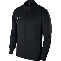 Nike Academy 18 Trainingsvest Kinderen - Zwart / Antraciet