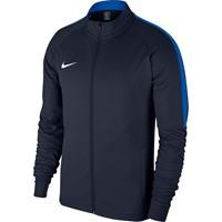 Nike Academy 18 Trainingsvest Kinderen - Marine / Royal