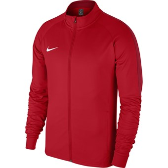 Picture of Nike Academy 18 Trainingsvest Kinderen - Rood