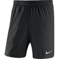 Nike Academy 18 Vrijetijdsshort - Zwart