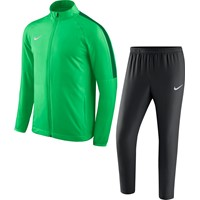 Nike Academy 18 Trainingspak - Green Spark