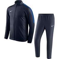 Nike Academy 18 Trainingspak - Marine / Royal