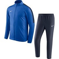 Nike Academy 18 Trainingspak - Royal / Marine