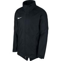 Nike Academy 18 Regenjas Kinderen - Zwart