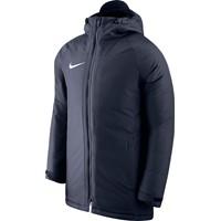 Nike Academy 18 Coach Jacket - Marine