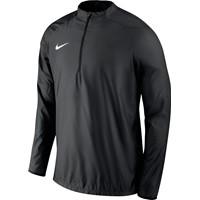 Nike Academy 18 Raintop Kinderen - Zwart