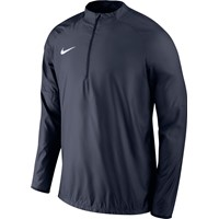 Nike Academy 18 Raintop - Marine