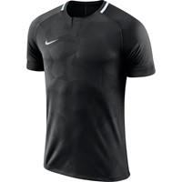 Nike Challenge II Shirt Korte Mouw - Zwart