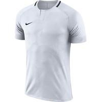 Nike Challenge II Shirt Korte Mouw - Wit
