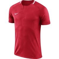 Nike Challenge II Shirt Korte Mouw - Rood