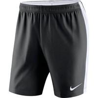 Nike Venom Woven Short (zonder Binnenslip) Kinderen - Zwart