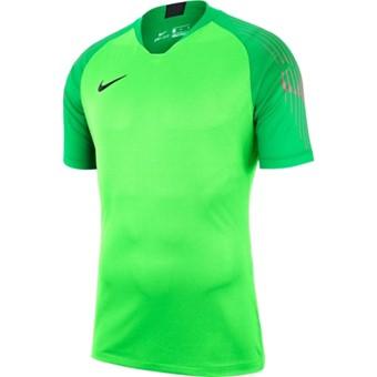 Picture of Nike Gardien Keepershirt Korte Mouw - Green Strike