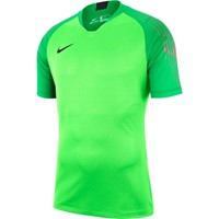 Nike Gardien Keepershirt Korte Mouw - Green Strike