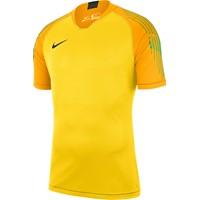 Nike Gardien Keepershirt Korte Mouw - Geel