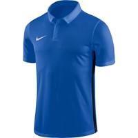 Nike Academy 18 Polo - Royal / Marine