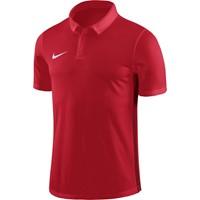 Nike Academy 18 Polo - Rood