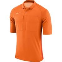 Nike Dry Scheidsrechtersshirt Korte Mouw - Cone / Team Orange
