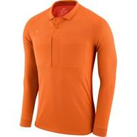 Nike Dry Scheidsrechtersshirt Lange Mouw - Cone / Team Orange