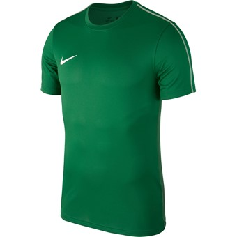Picture of Nike Park 18 T-shirt Kinderen - Groen