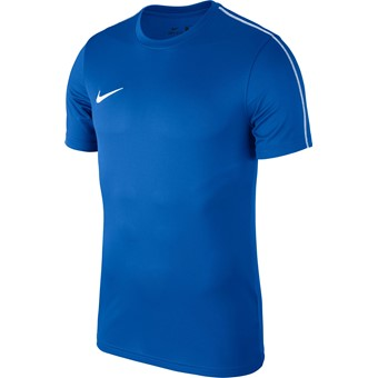 Picture of Nike Park 18 T-shirt - Royal