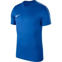 Nike Park 18 T-shirt - Royal