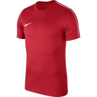 Picture of Nike Park 18 T-shirt Kinderen - Rood