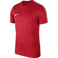 Nike Park 18 T-shirt - Rood