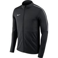 Nike Park 18 Trainingsvest Kinderen - Zwart