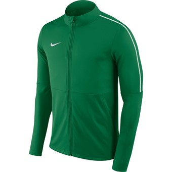Picture of Nike Park 18 Trainingsvest - Groen