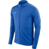 Nike Park 18 Trainingsvest - Royal