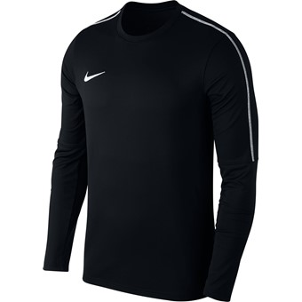 Picture of Nike Park 18 Sweater - Zwart
