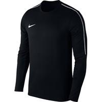 Nike Park 18 Sweater Kinderen - Zwart