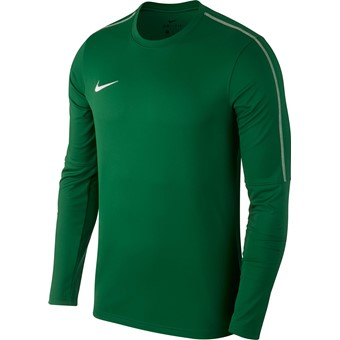 Picture of Nike Park 18 Sweater - Groen