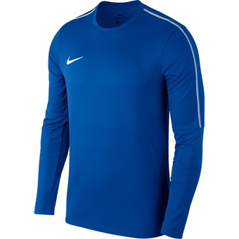 Picture of Nike Park 18 Sweater - Royal