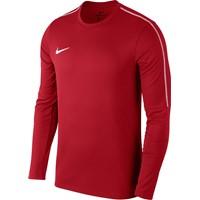 Nike Park 18 Sweater Kinderen - Rood