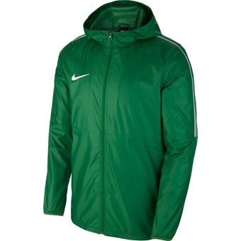 Picture of Nike Park 18 Regenjas - Groen