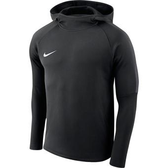 Picture of Nike Academy 18 Sweater Met Kap - Zwart / Antraciet