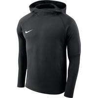 Nike Academy 18 Sweater Met Kap - Zwart / Antraciet
