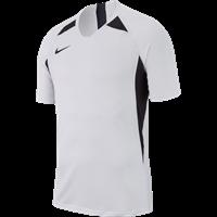 Nike Legend Shirt Korte Mouw Kinderen - Wit / Zwart