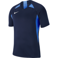 Nike Legend Shirt Korte Mouw Kinderen - Marine / Royal