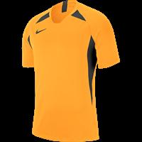 Nike Legend Shirt Korte Mouw Kinderen - Geel / Zwart