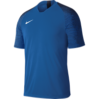 Nike Strike Shirt Korte Mouw Kinderen - Royal