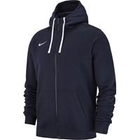 Nike Club 19 Sweater Met Rits - Marine