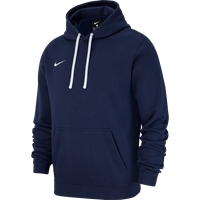 Nike Club 19 Sweater Met Kap - Marine