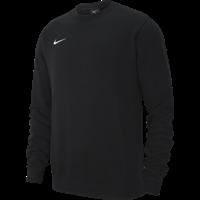 Nike Club 19 Sweater Kinderen - Zwart